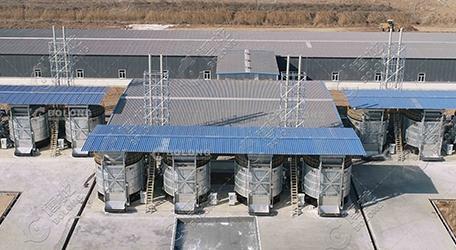 BOLONG 博龙 | 罐式高温好氧发酵技术和设备的应用现状与前景