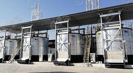 佳木斯市加强畜禽养殖废弃物资源化利用工作