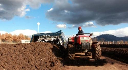 有机肥对农业的七大贡献