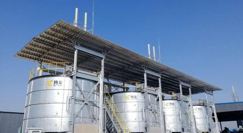 污泥有机肥发酵罐设备厂家