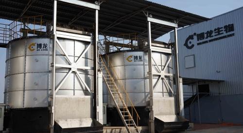 有机肥发酵罐行业趋势