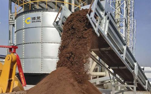 生物有机肥发酵罐厂家-专业生产有机肥发酵罐